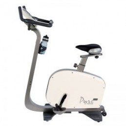 Tunturi Pure 4.0 Upright Exercise Bike