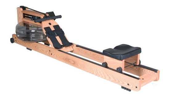 WaterRower Natural in Solid Ash Wood
