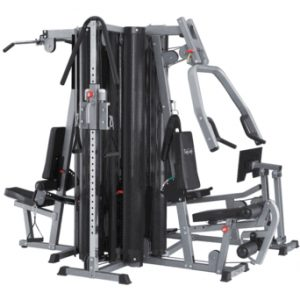 Bodycraft Four Station Multigym