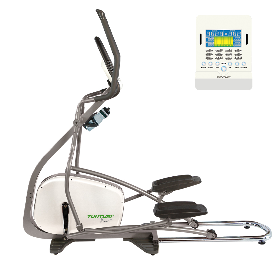 Elliptical Cross Trainer 4.1 Front Drive