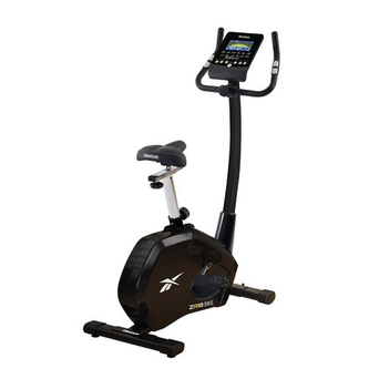 Reebok ZR 8 Exercise Bike