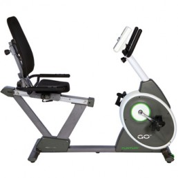 Tunturi GO 30 Recumbent Exercise Bike