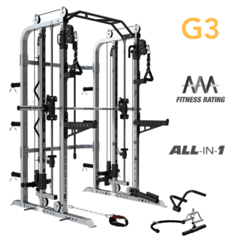 Smith Machine Monster G3 2018