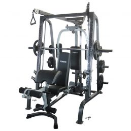 Force Smith Machine