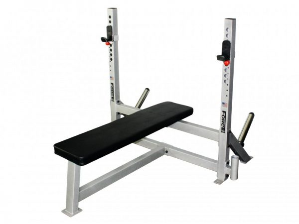 Olympic bench Press 2