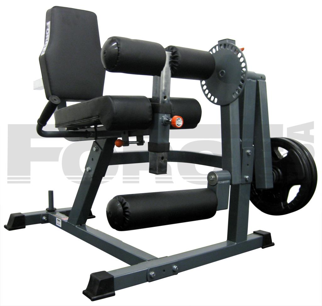 Leg Extension Free Weight – Holistic Gym Equipment
