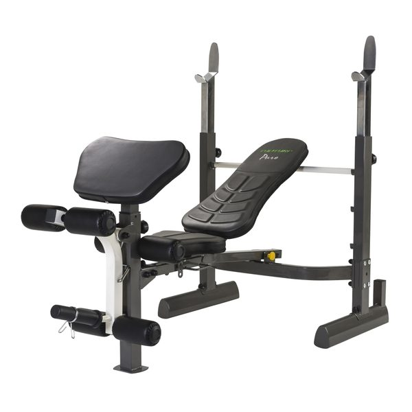 Olympic Bench Press Pure