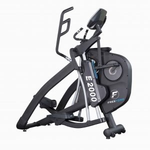 Force Elliptical Trainer